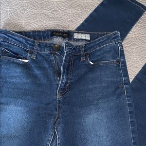 High Rise Jeans from Aeropostale
